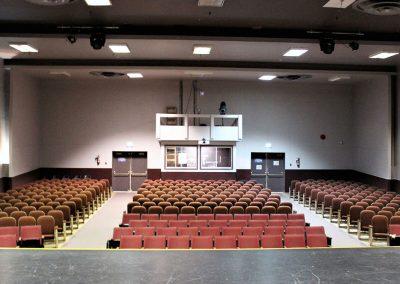 GFSS Auditorium