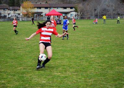 GFSS Girls Soccer